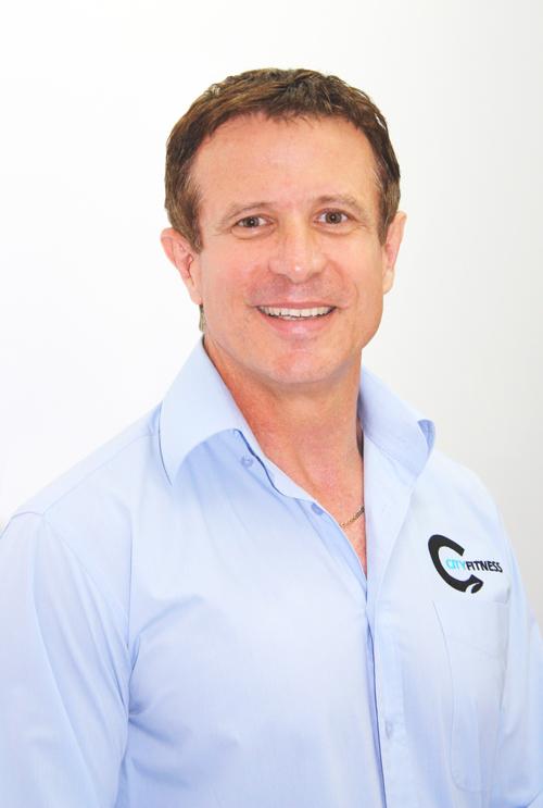 Steve Eden