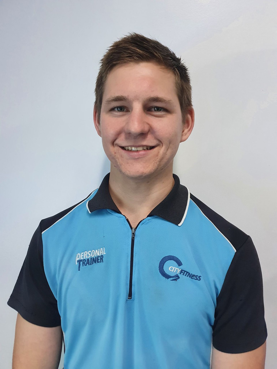 Selby Andersen City Fitness Mackay Trainer