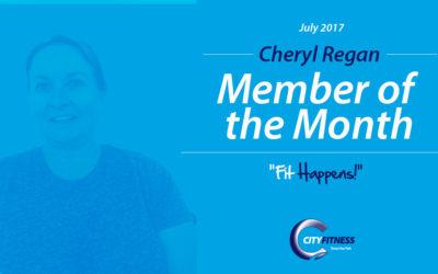 Cheryl Regan