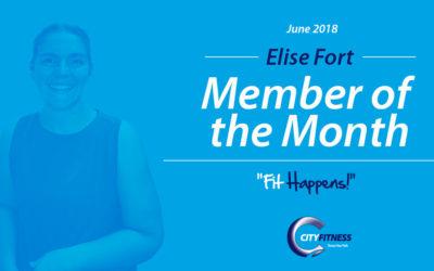 Elise Fort