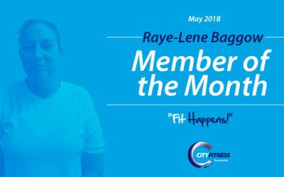 Raye-Lene Baggow