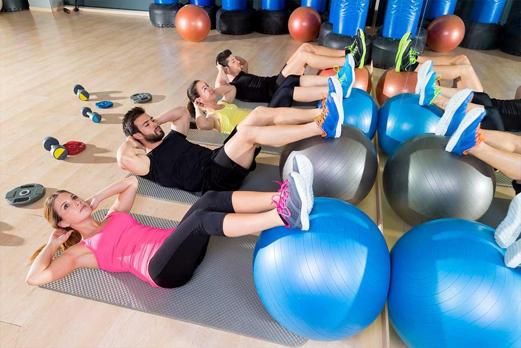 City Fitness Mackay Circuit Class