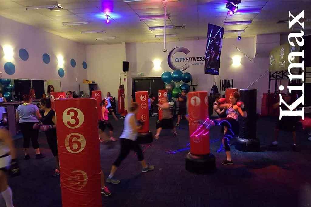 City Fitness Mackay Kimax