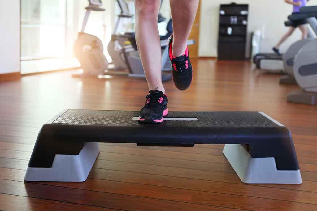 City Fitness Mackay - Pump Step Combo